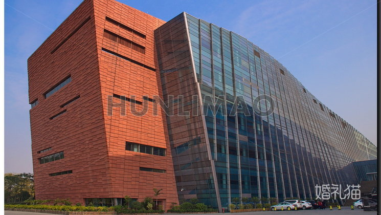 白云国际会议中心-广州白云国际会议中心-正门2