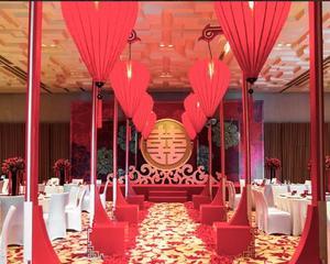 上海安达仕酒店