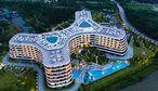广州南沙花园酒店-
