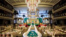 婚宴酒店-地中海国际酒店