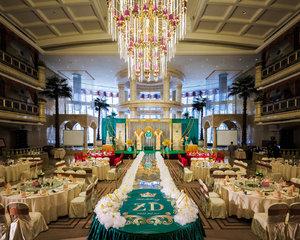 地中海国际酒店