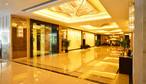 广州希尔顿逸林酒店-希尔顿逸林酒店-走廊