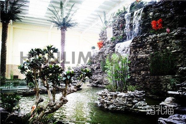 日盛世濠渔港酒店-