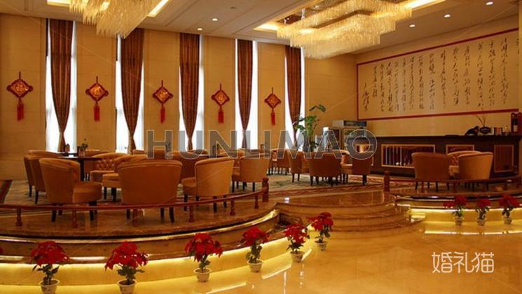 佑安大酒店-