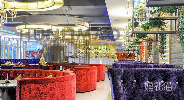枫林印象时尚餐厅-