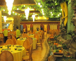 蕉叶正宗泰国菜餐厅