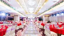 婚宴酒店-臻品轩婚礼会所