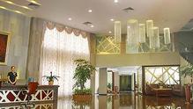 佛山半岛酒店