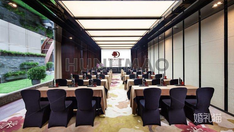 广州希尔顿逸林酒店-
