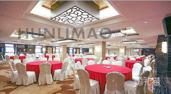 东方梅地亚酒店-