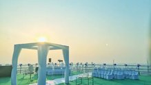 广州中心皇冠假日酒店