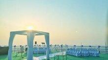 婚宴酒店-广州中心皇冠假日酒店