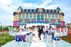 广州百万葵园花之恋酒店