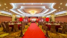 亚洲国际大酒店