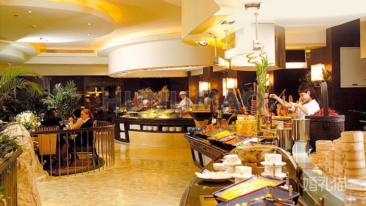 五洲皇冠国际酒店-