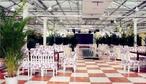 金泽园生态美食广场-