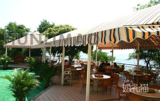 白云山庄酒店-