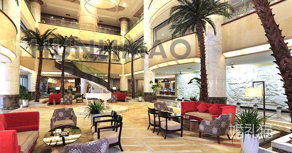 昆明荷泰温泉酒店-