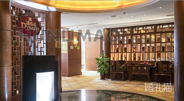 天津滨江万丽酒店-
