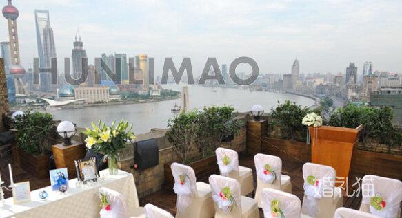 上海大厦-