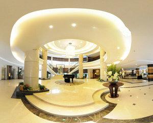 保利山庄酒店