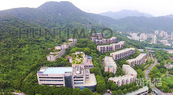 深圳大梅沙中兴和泰酒店-