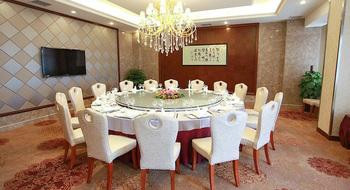 台州东方大酒店