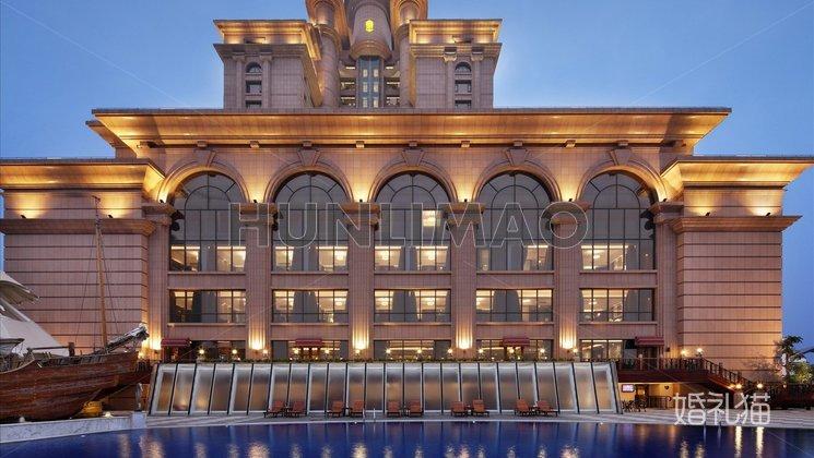 君豪酒店-