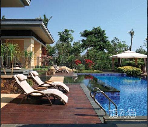 海棠湾天房洲际度假酒店-
