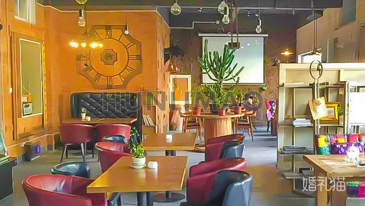 意尚西餐咖啡厅-