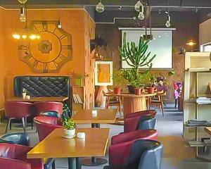 意尚西餐咖啡厅