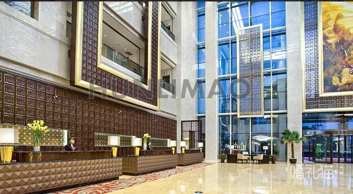 富建酒店-