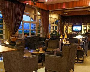索菲特东莞峰景高尔夫酒店