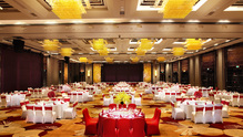 佛山希尔顿酒店