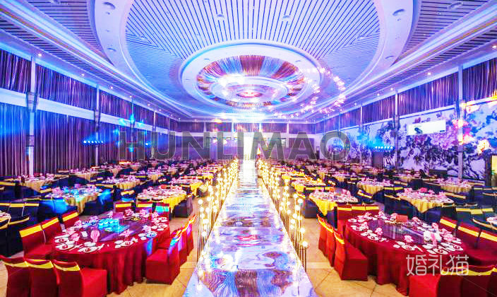 河源迈豪国际酒店-
