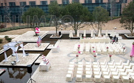北京金霖酒店-
