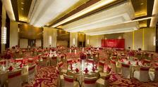 婚宴酒店-中山利和希尔顿酒店