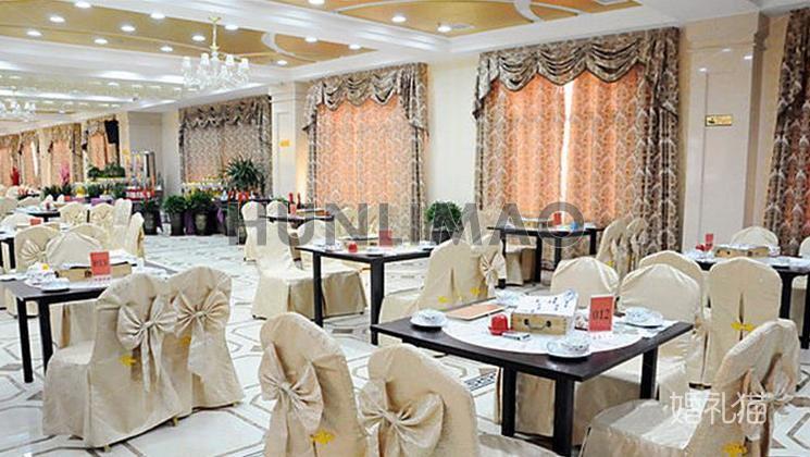 海上明月大酒店-
