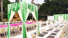 婚宴酒店-沙面玫瑰园西餐厅