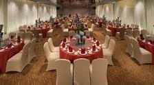 婚宴酒店-深圳回酒店