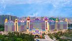 长隆熊猫酒店-长隆熊猫酒店-酒店外观1