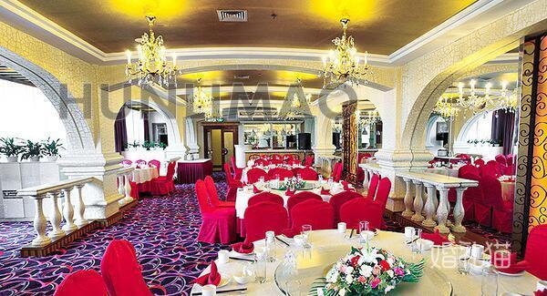 丽豪大饭店-