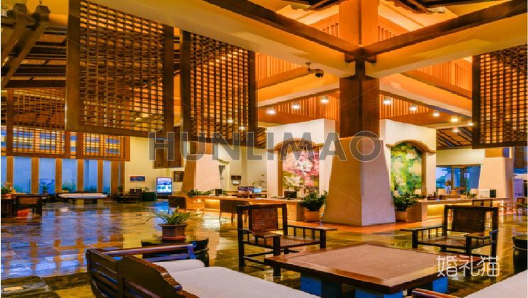 金叶子温泉酒店-