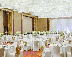 上海圣诺亚皇冠假日酒店