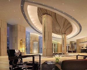 上海铭德大酒店