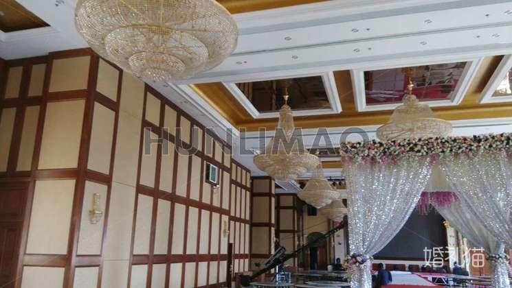 三明聚花园酒店-