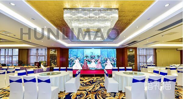 高原红大酒店-