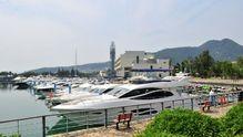 大梅沙湾游艇度假酒店