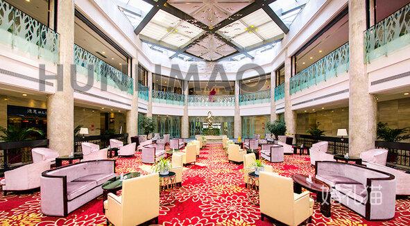 丽水云泉大酒店-