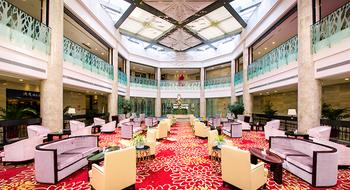丽水云泉大酒店